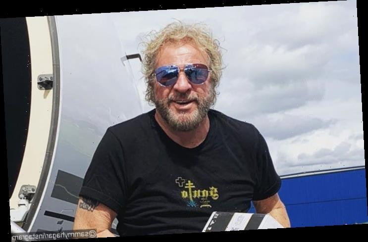 Sammy Hagar Offers Context to Statement About Sacrificing People to COVID-19 for Economy