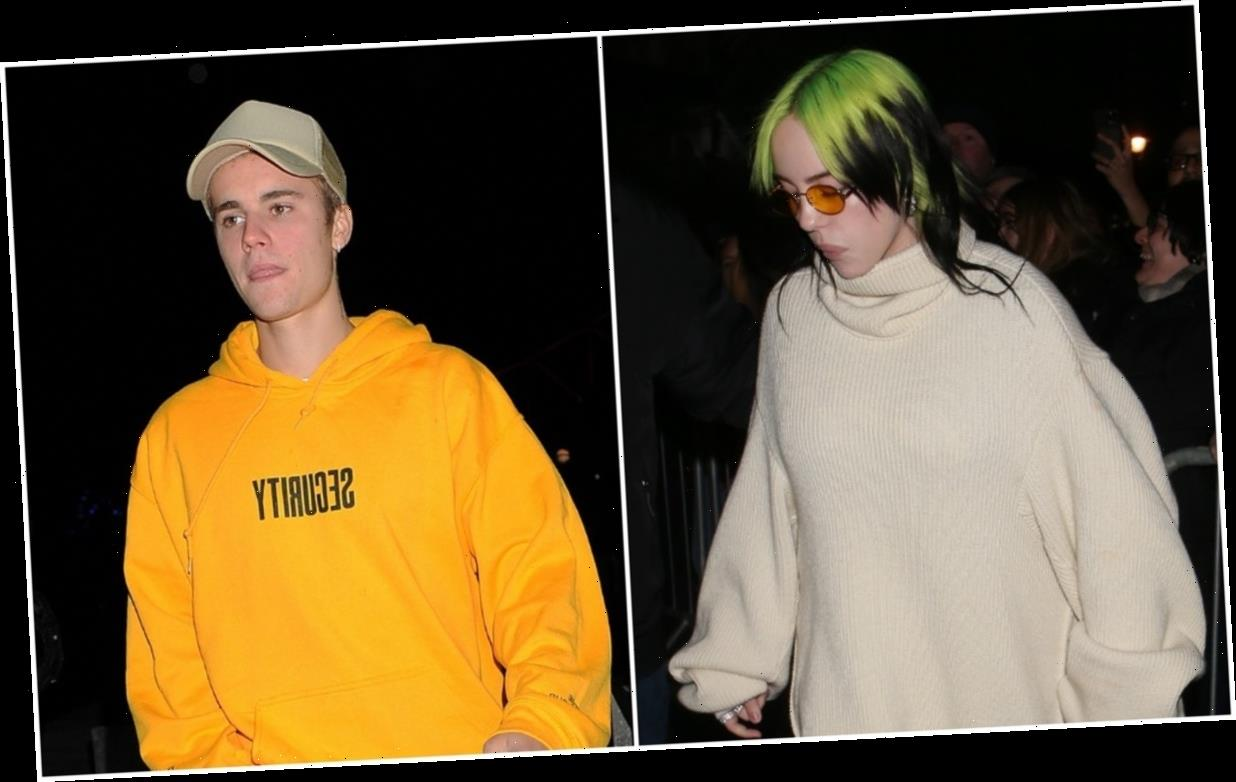 Billie Eilish's Mom Almost Sent Her To Therapy Over Justin Bieber