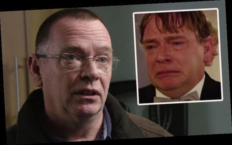 EastEnders spoilers: Ian Beale's fate 'confirmed' as incriminating evidence revealed