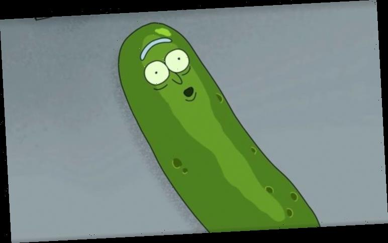Rick and Morty explainer: Why did Rick turn himself into Pickle Rick?