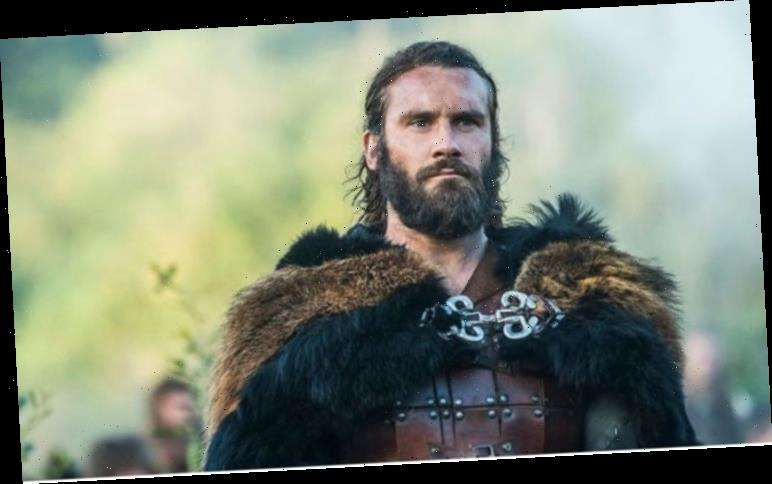 Vikings: What happened between Rollo and Ragnar? 'A very beautiful fight'