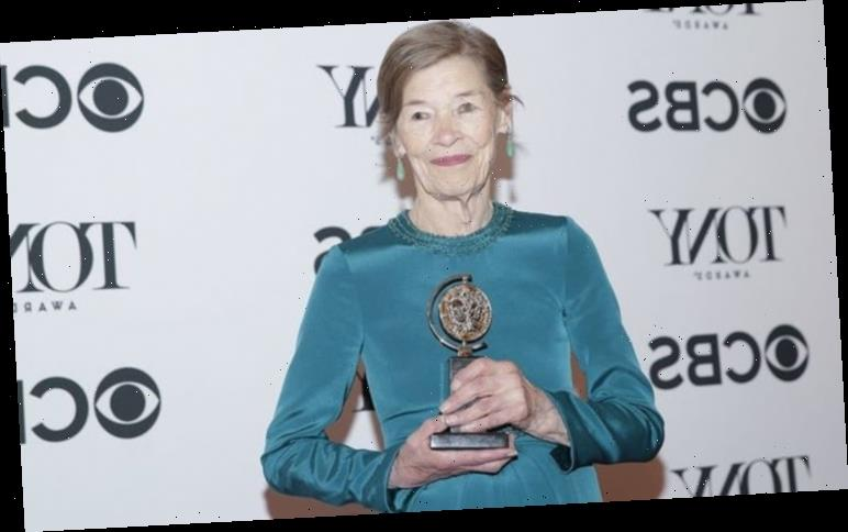 Glenda Jackson shows she has more than a touch of class and Eric and Ernie showed the way