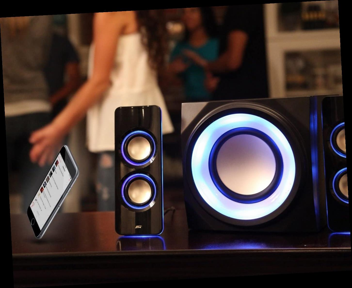The Best Subwoofer Speaker Systems for Next-Level Gaming