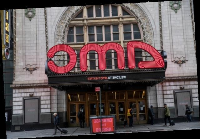 AMC Offers Debt Agreement in Hopes of Surviving COVID-19 Shutdowns
