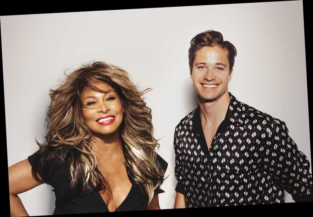 Tina Turner, Kygo Release New 'What's Love Got to Do With It?' Remix