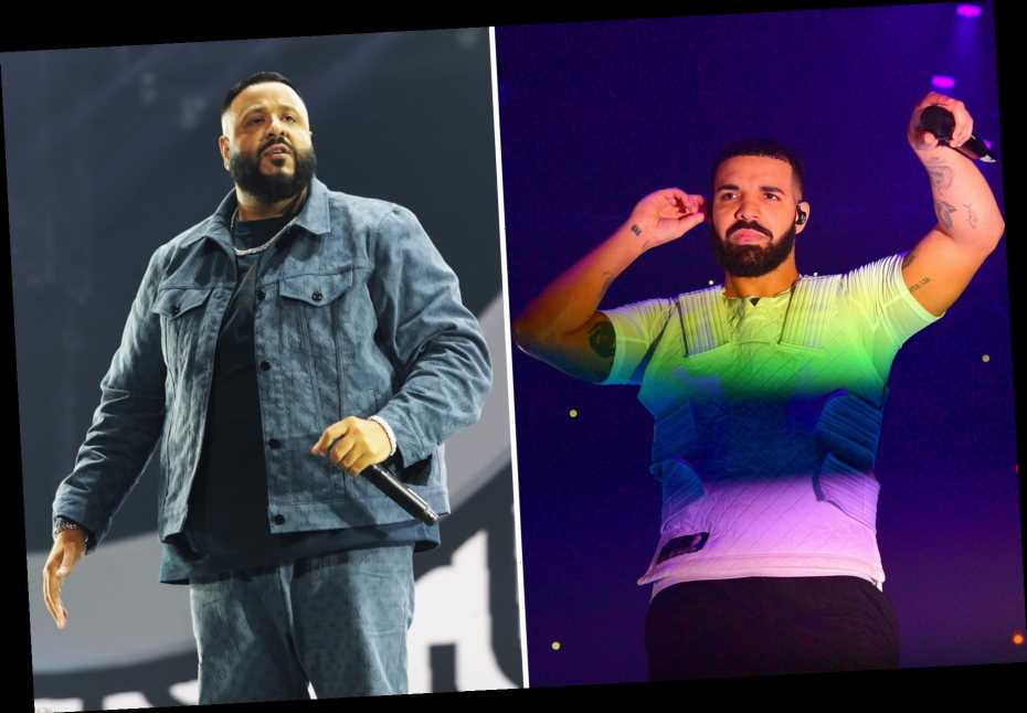 RS Charts: DJ Khaled and Drake Debut at Number One With 'Popstar'