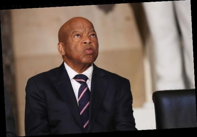 John Lewis Calls Americans to Action in Posthumous Op-Ed