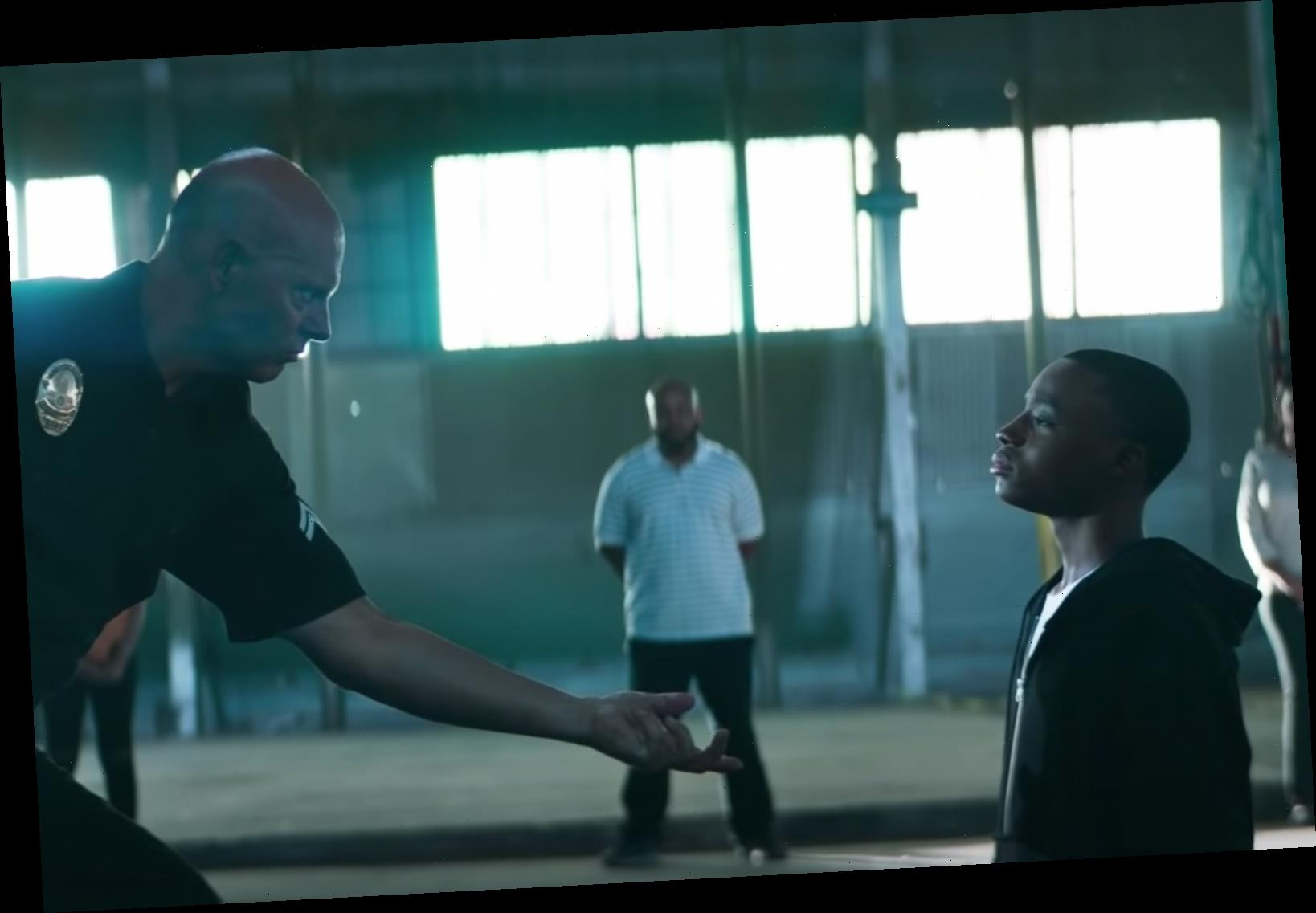 13-Year-Old Viral Star Keedron Bryant Confronts Police Brutality in New 'I Just Wanna Live' Video