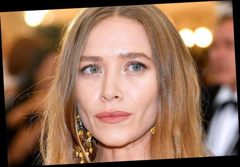 Mary-Kate Olsen 'doing really well' while keeping herself 'distracted' following nasty split from Olivier Sarkozy – The Sun