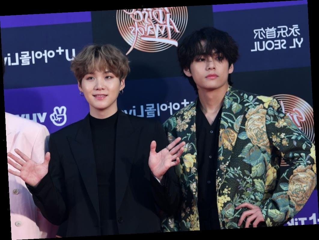From 'Vmin' to Taekook,' BTS Fans Hope These 'Ships' Could Eventually Happen
