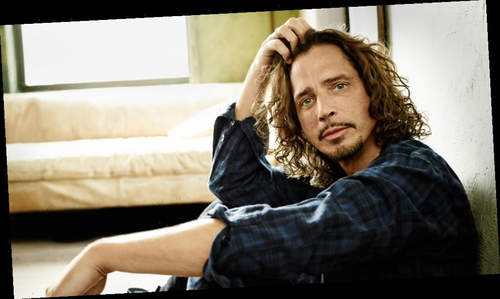 Hear Soundgarden Singer Chris Cornell's Previously Unreleased Cover of Guns N' Roses' 'Patience'