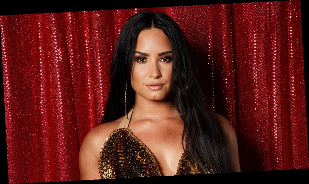 Demi Lovato Says the TV Industry Normalized Her Eating Disorder