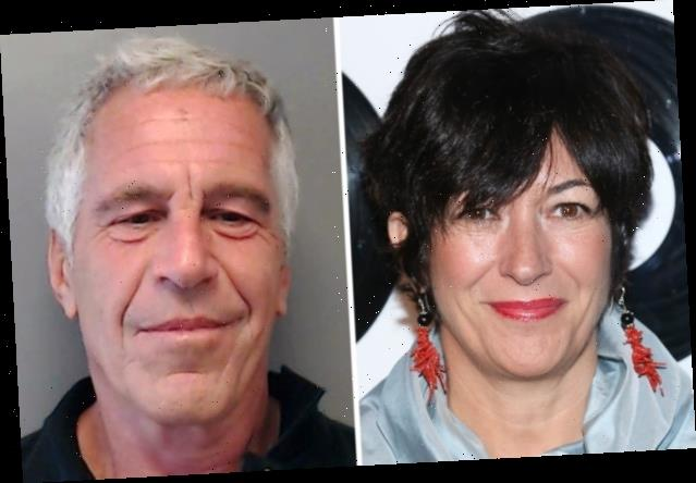 Epstein Told Maxwell to Stop Acting Like 'Escaping Convict' in 2015