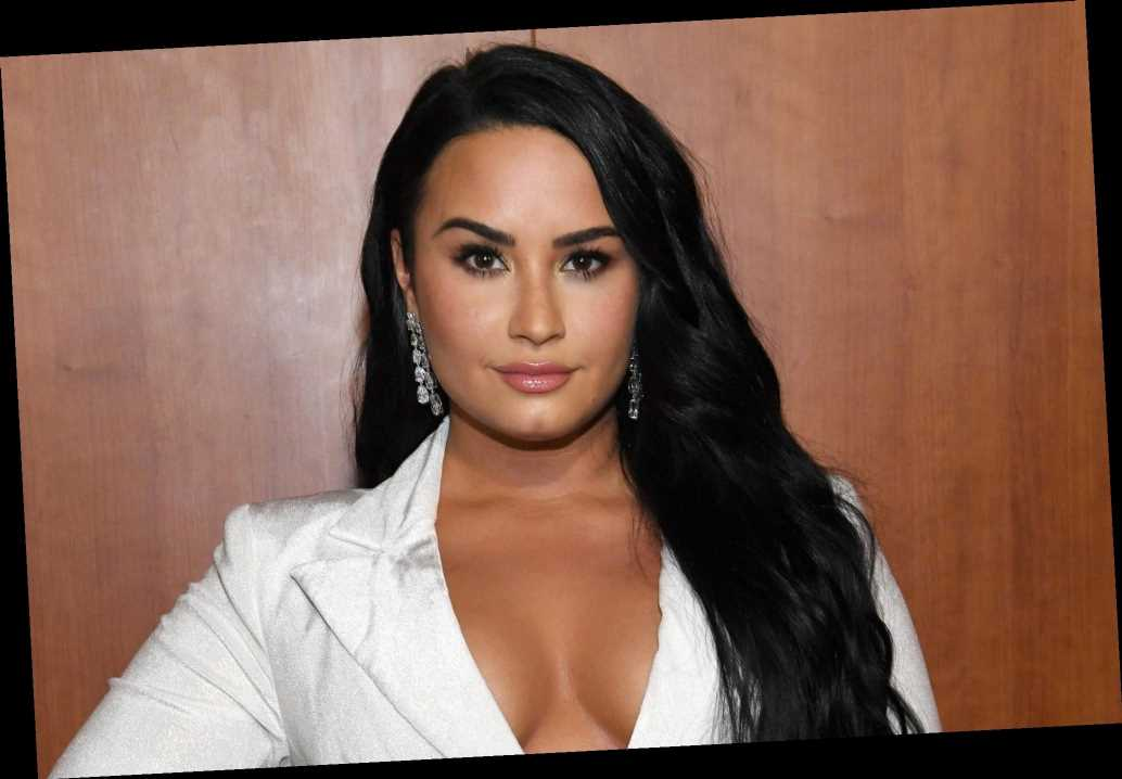 Demi Lovato Feels 'Free' of Her 'Demons' 2 Years After Her Overdose: 'I'm So Blessed'