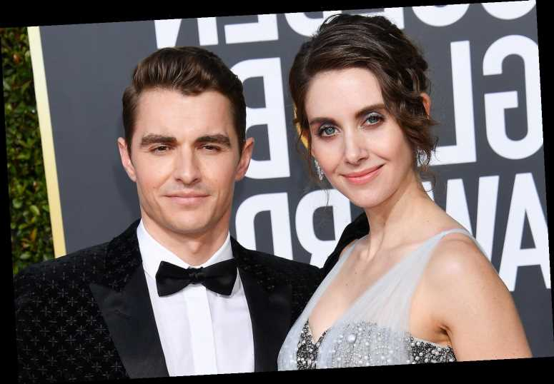 Dave Franco Doesn't Think He Could Have Made Directorial Debut The Rental Without Alison Brie