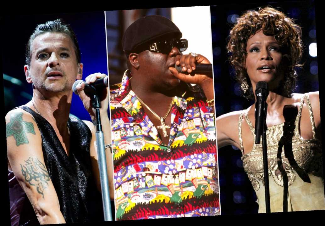 Rock and Roll Hall of Fame Will Forgo Live Induction Ceremony Due to COVID-19