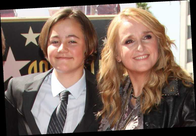 Melissa Etheridge Says Music Helped Her Cope with Son's Death: 'It's Got Me Through Everything'