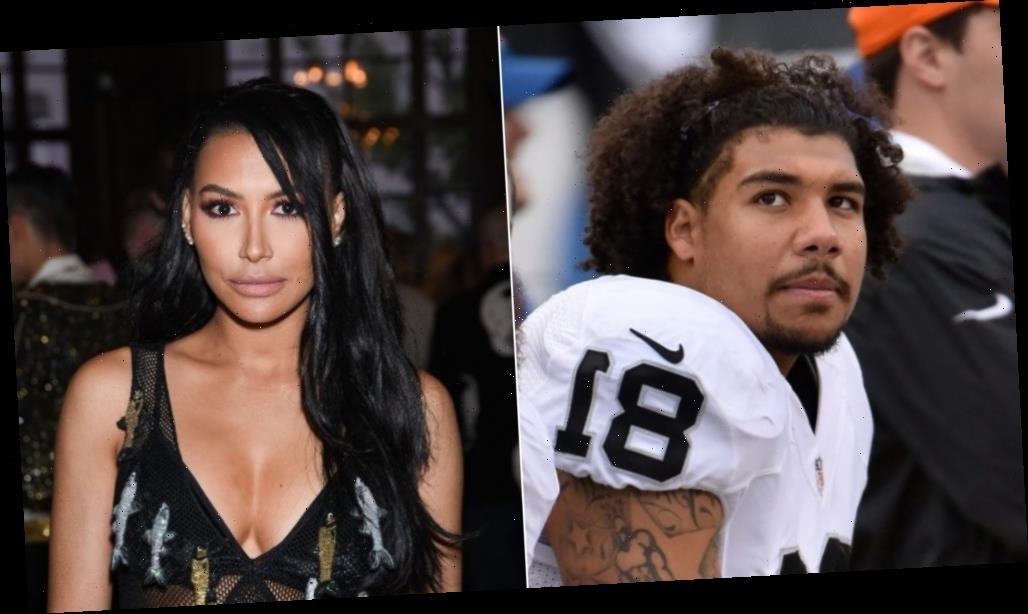 What you don't know about Naya Rivera's famous brother