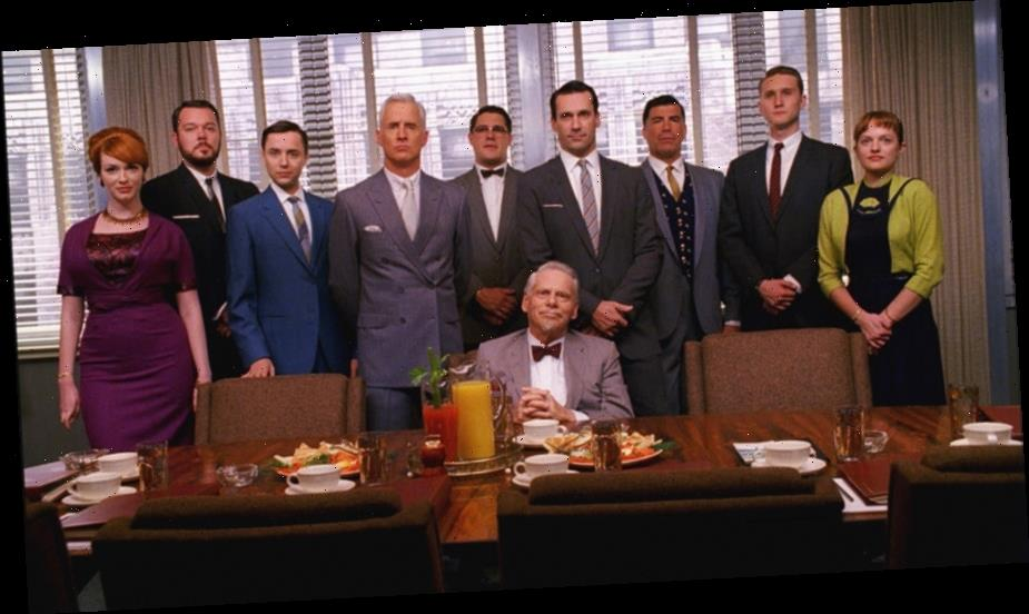 'Mad Men' Adds Disclaimer To Blackface Episode Ahead Of Streaming Launch