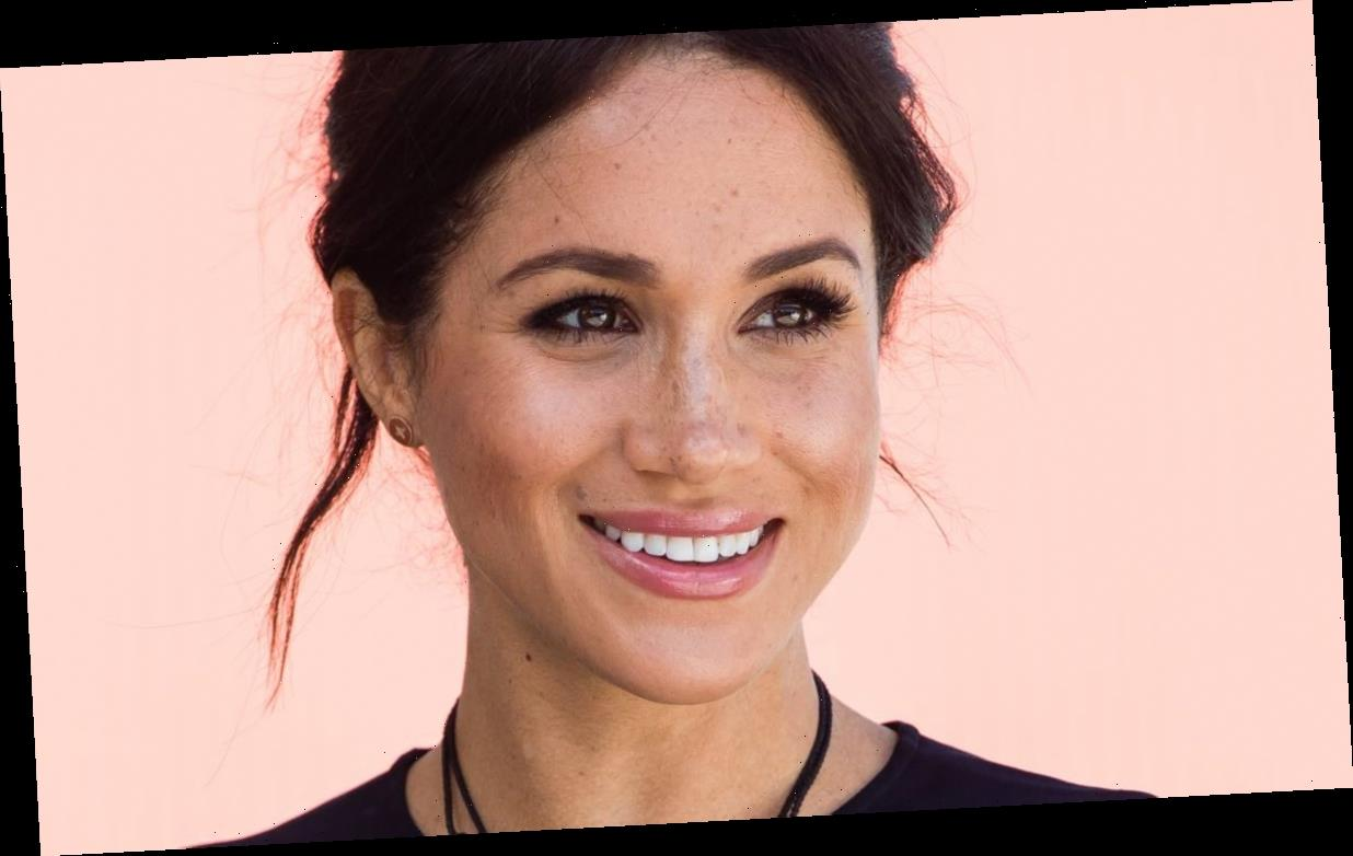 Meghan Markle is distantly related to Winston Churchill!
