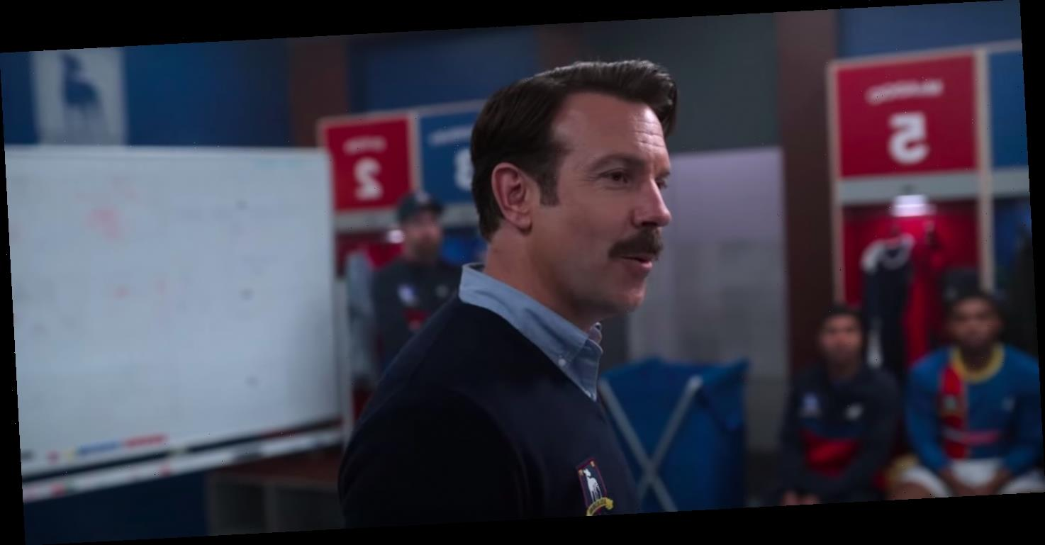 'Ted Lasso' Trailer: Jason Sudeikis Takes a Job as the Wrong Kind of Football Coach in Apple TV+ Series