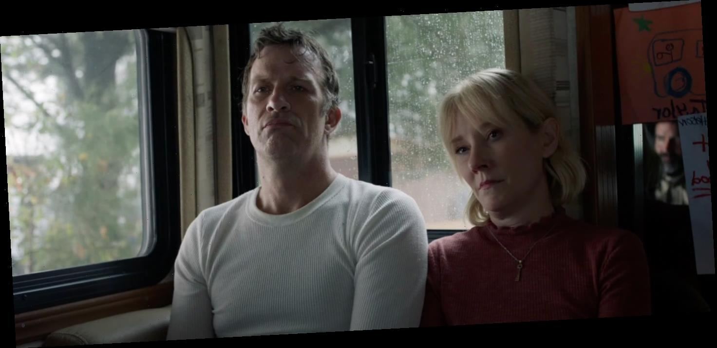 'The Vanished' Trailer: Thomas Jane and Anne Heche Search for Their Missing Daughter