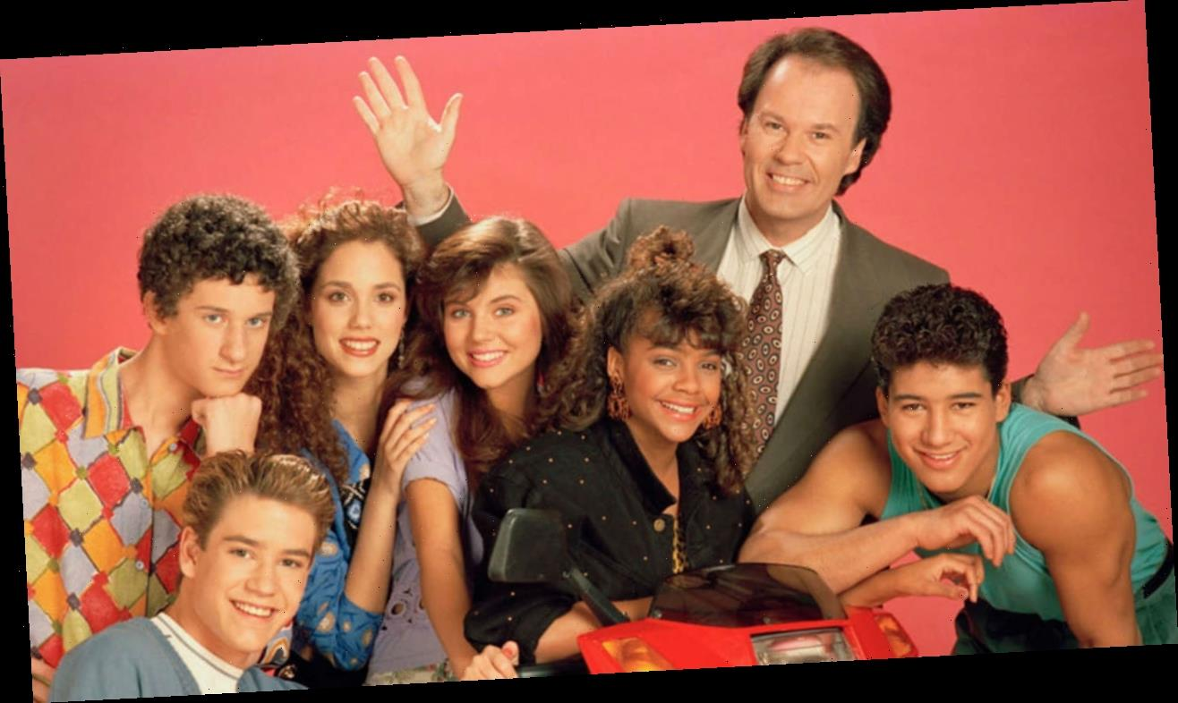 Mark-Paul Gosselaar Is Making The Saved By The Bell Podcast We Deserve