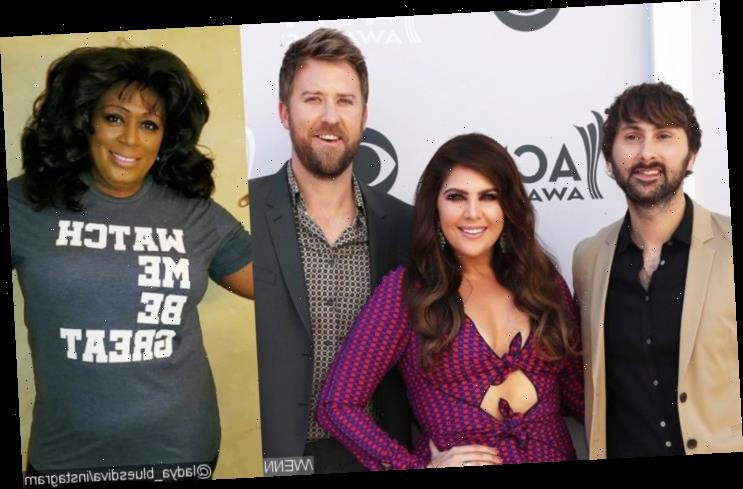 Lady Antebellum Accused of Using Wealth and Influence to Silence Lady A