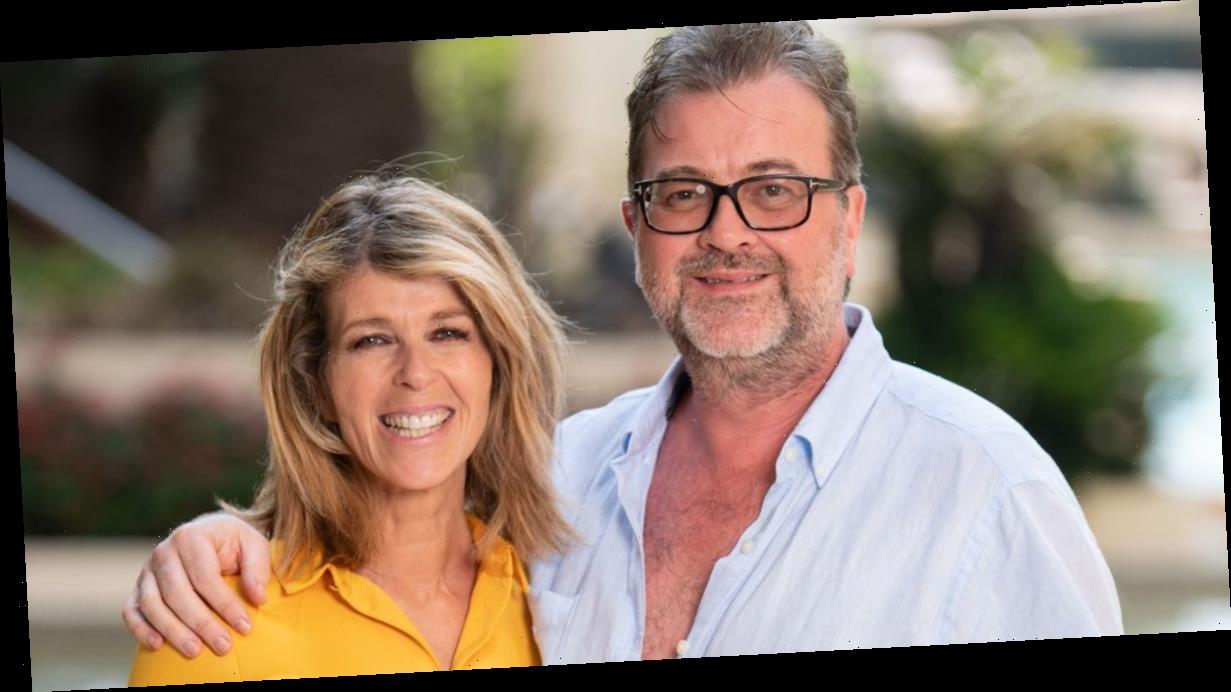 Kate Garraway 'doesn't know what's round the corner for Derek', says Charlotte