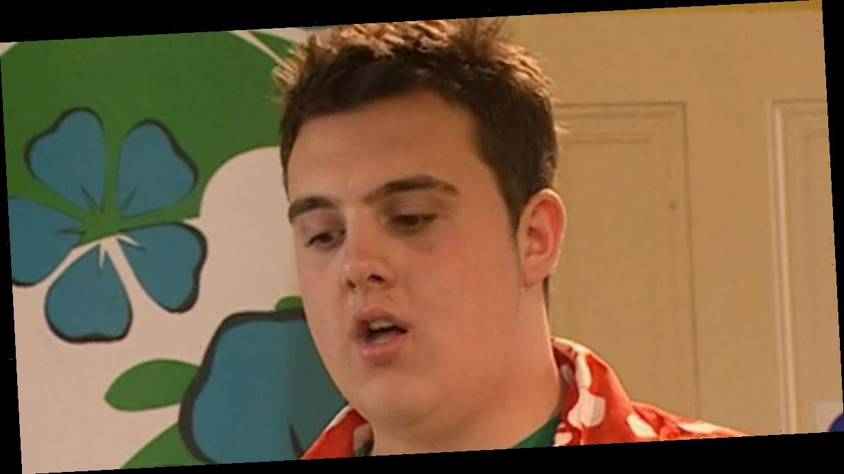 Tracy Beaker Bouncer actor looks unrecognisable after fitness transformation