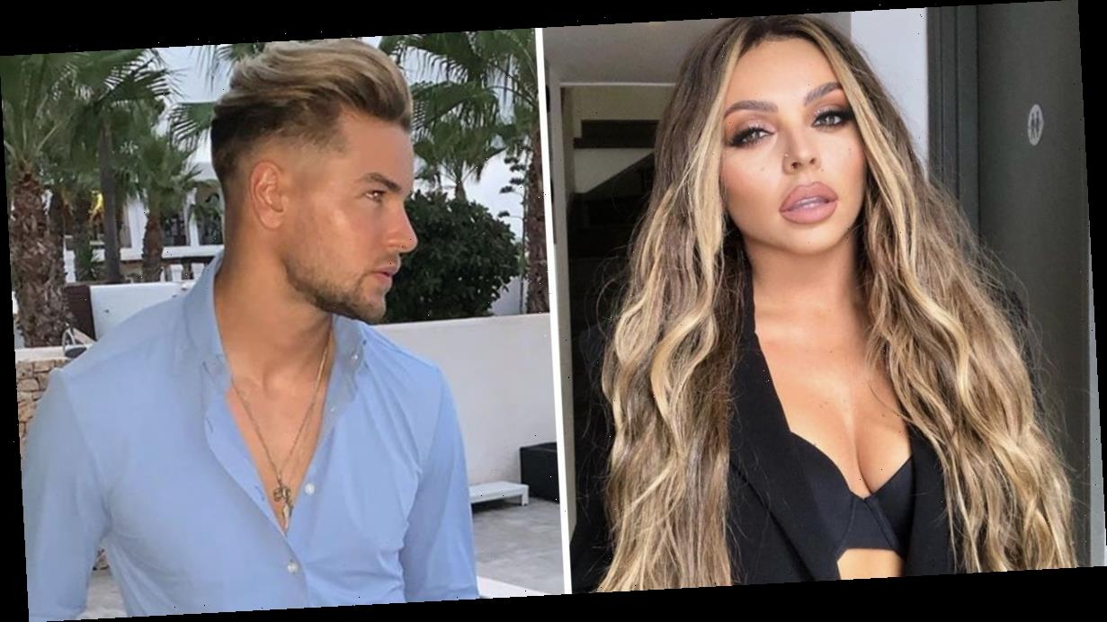 Chris Hughes left 'gutted' as ex Jesy Nelson is snapped with Sean Sagar amid romance rumours