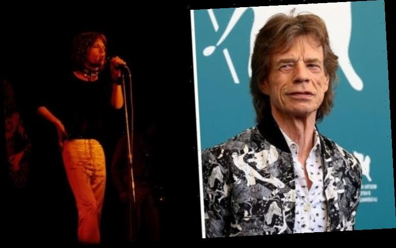 Mick Jagger children: Does Mick Jagger have children? How many?