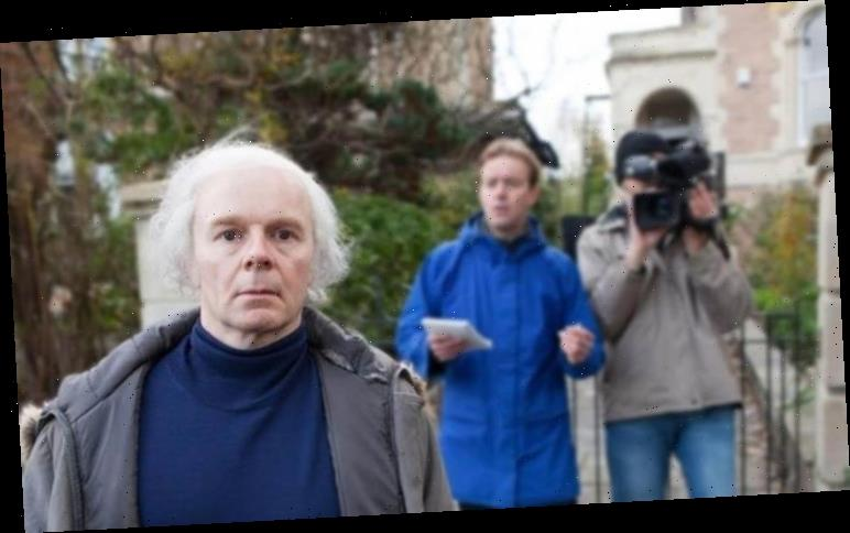 The Lost Honour of Christopher Jefferies cast: Who is in the cast?