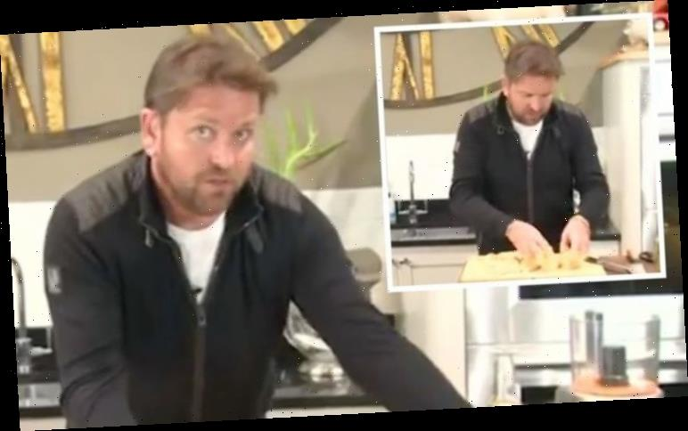 James Martin infuriates viewers with Christmas suggestion: 'We don't need it!'