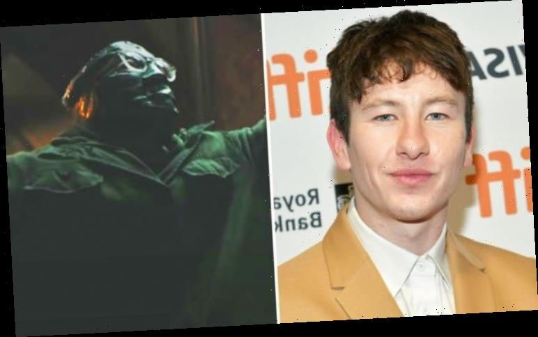 The Batman theory: REAL Riddler is Barry Keoghan's Stanley Merkel hiding in plain sight