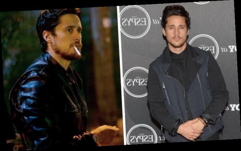 Peter Gadiot: Is Queen of the South star Peter Gadiot married?