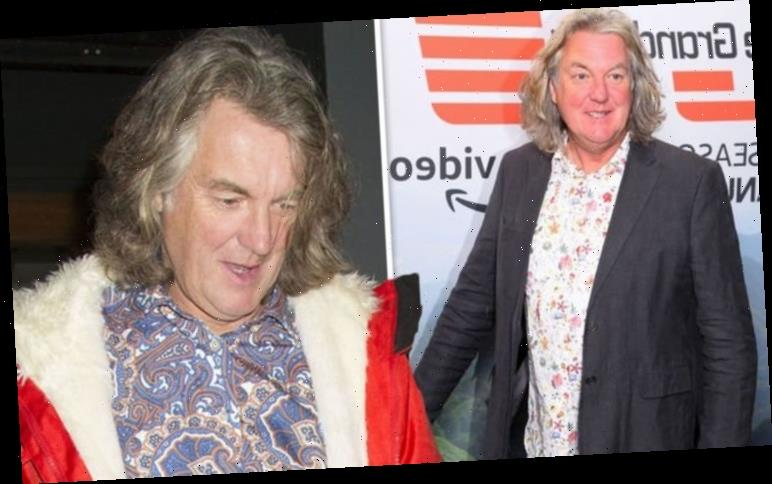 James May: The Grand Tour host addresses family mystery in candid revelation 'He isn't'