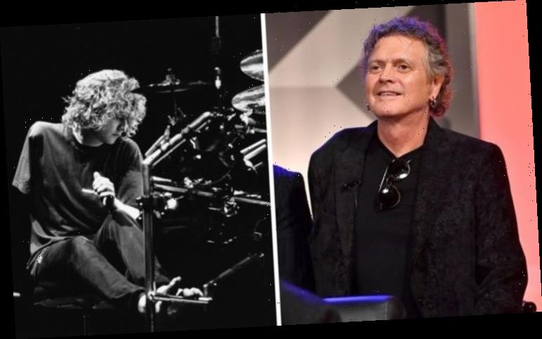 Def Leppard Rick Allen: How did Rick Allen re-learn to play drums with one arm?
