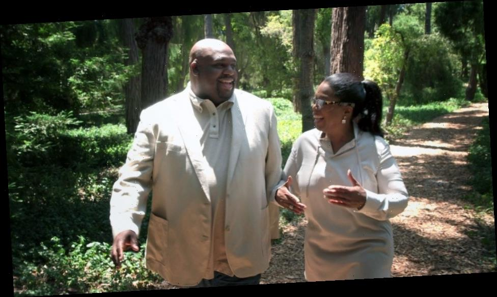 Video of Former OWN Star, Pastor John Gray, Speaking To His Alleged Mistress About His Wife Surfaces in Gray's Third Public Cheating Scandal