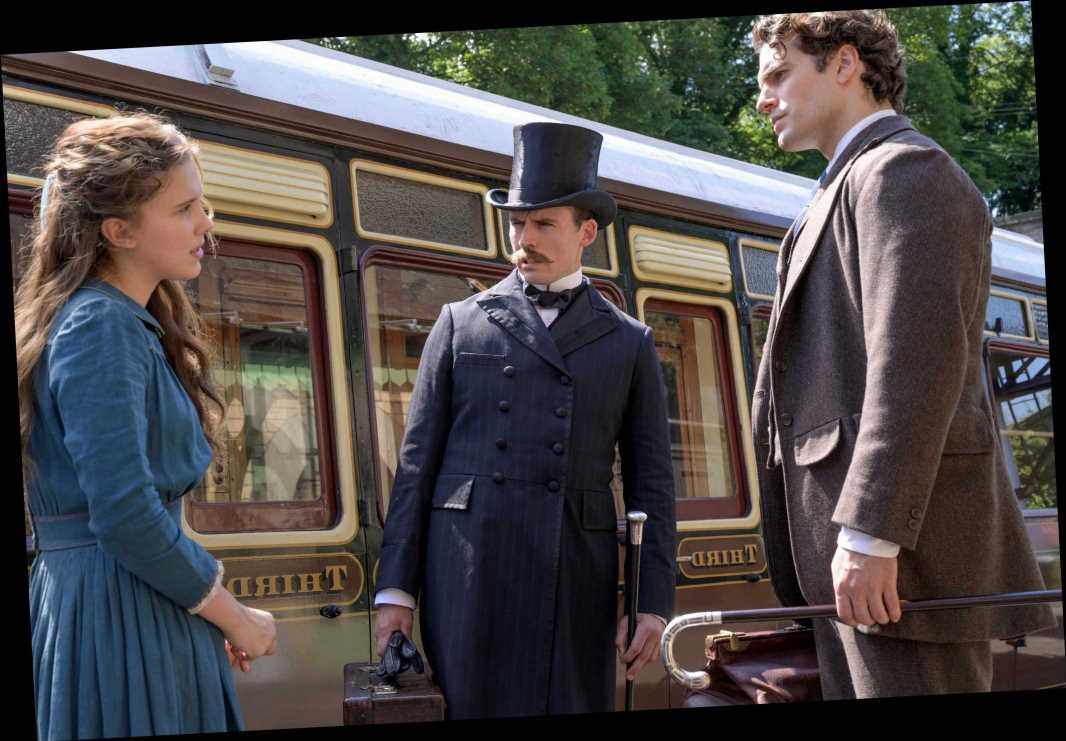 When is Enola Holmes on Netflix? Trailer, release date, cast and plot