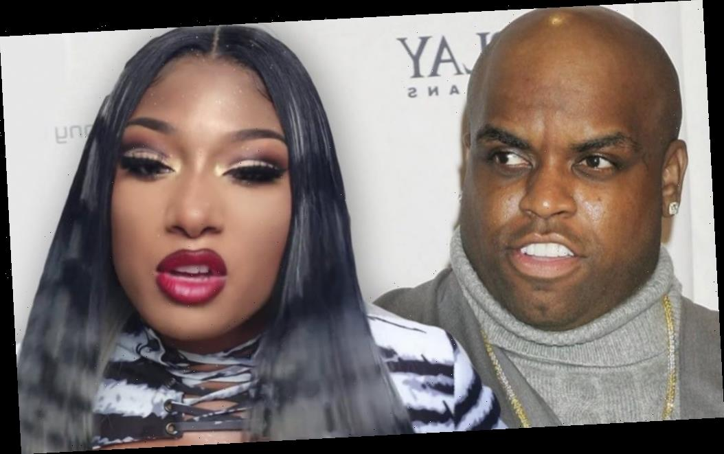 CeeLo Green's Rape Allegations and Controversial Lyrics Resurface Following His Criticism of Cardi B and Megan Thee Stallion
