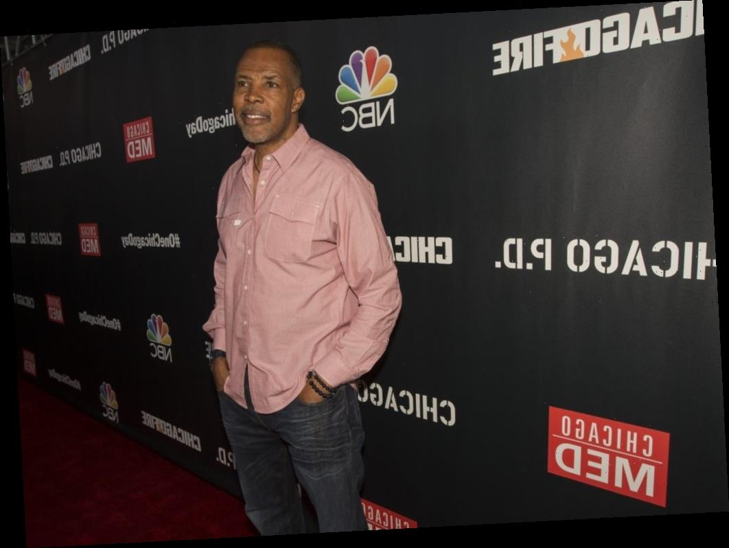 'Chicago P.D.' Director Eriq LaSalle Inspired a Cast Member to Direct Cop Shows One Day