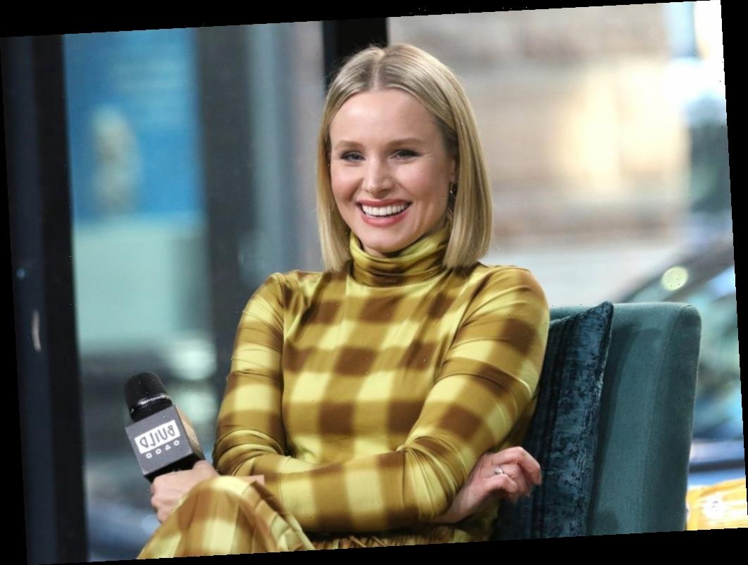 Kristen Bell Says This Is the Only Acting Role She 'Never Got a Note On'