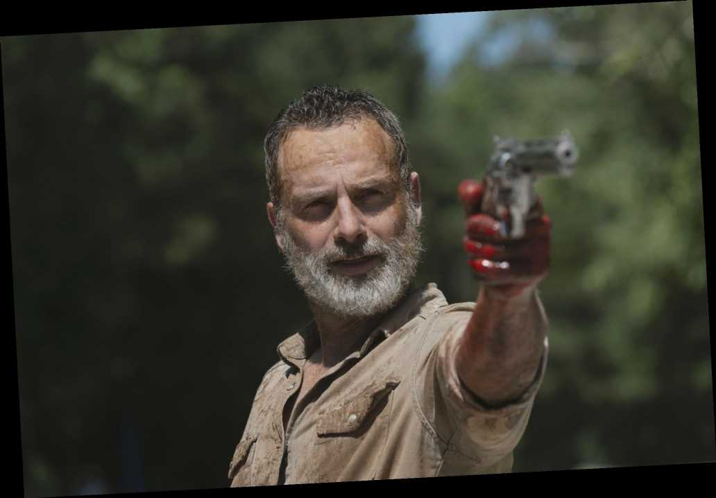 How does The Walking Dead zombie virus spread and how do you kill a walker?