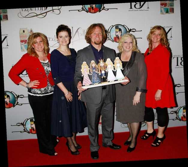 'Sister Wives': 2 Years After Their Move To Flagstaff the Browns Have Not Made a Final Decision on Coyote Pass