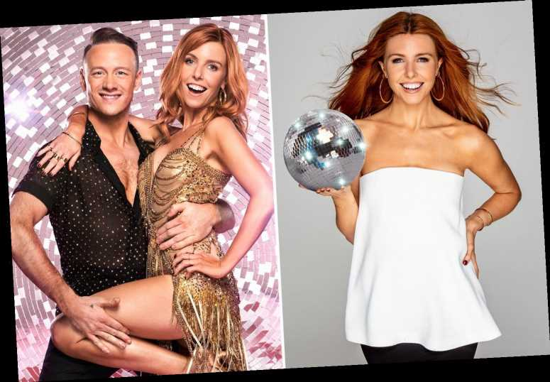 Stacey Dooley sees her earnings boosted by £125k following Strictly Come Dancing success