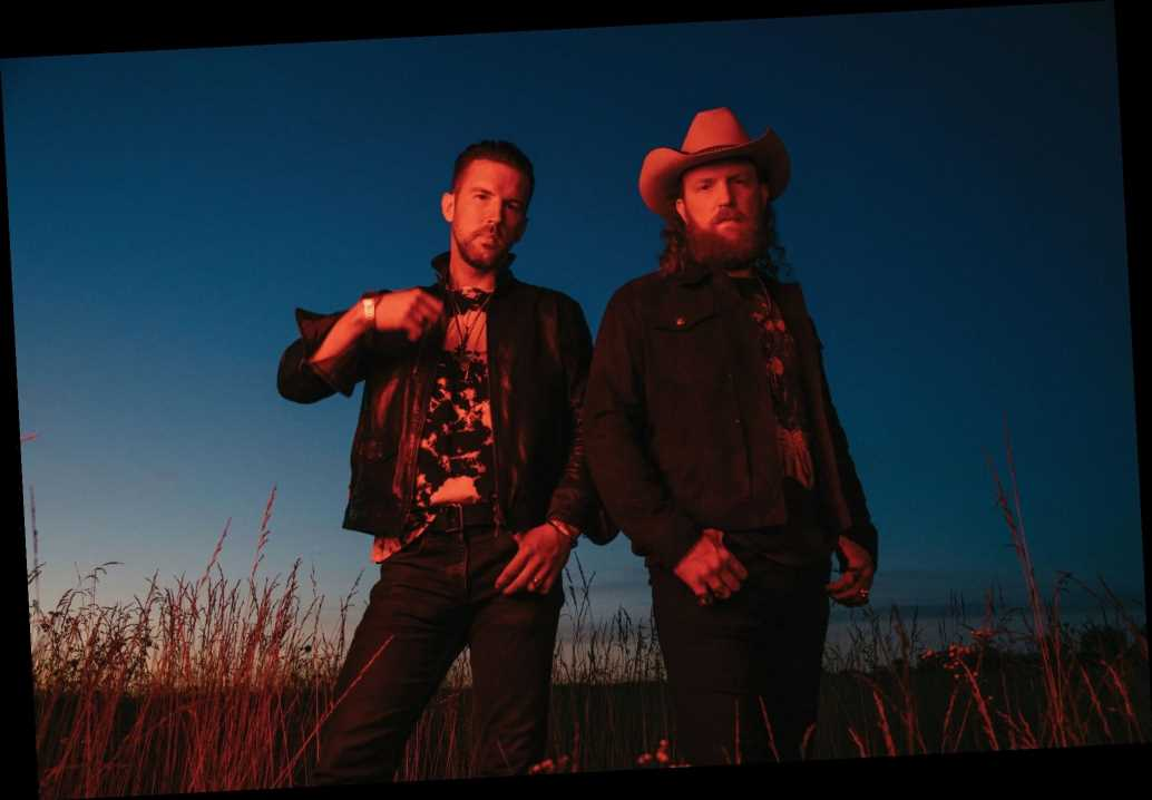 Hear Brothers Osborne's Searing New Song 'Skeletons'