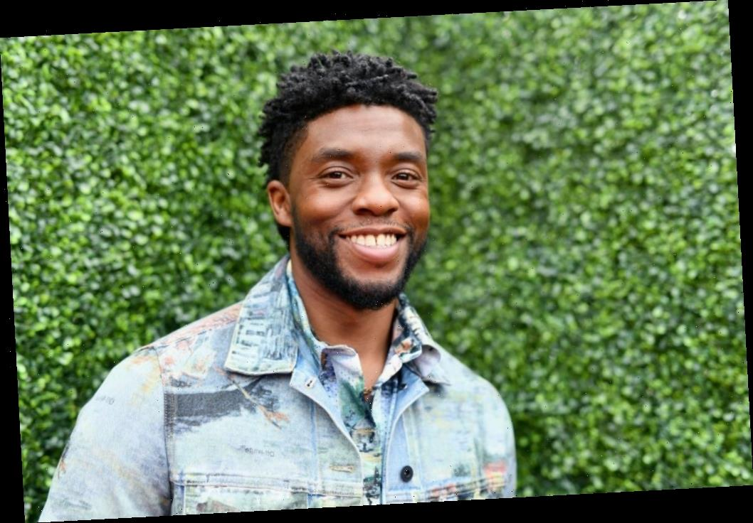 Chadwick Boseman Used to Call Toni Braxton to Hear Her Sing — And Now She's 'Forever Dedicated' This Song to Him