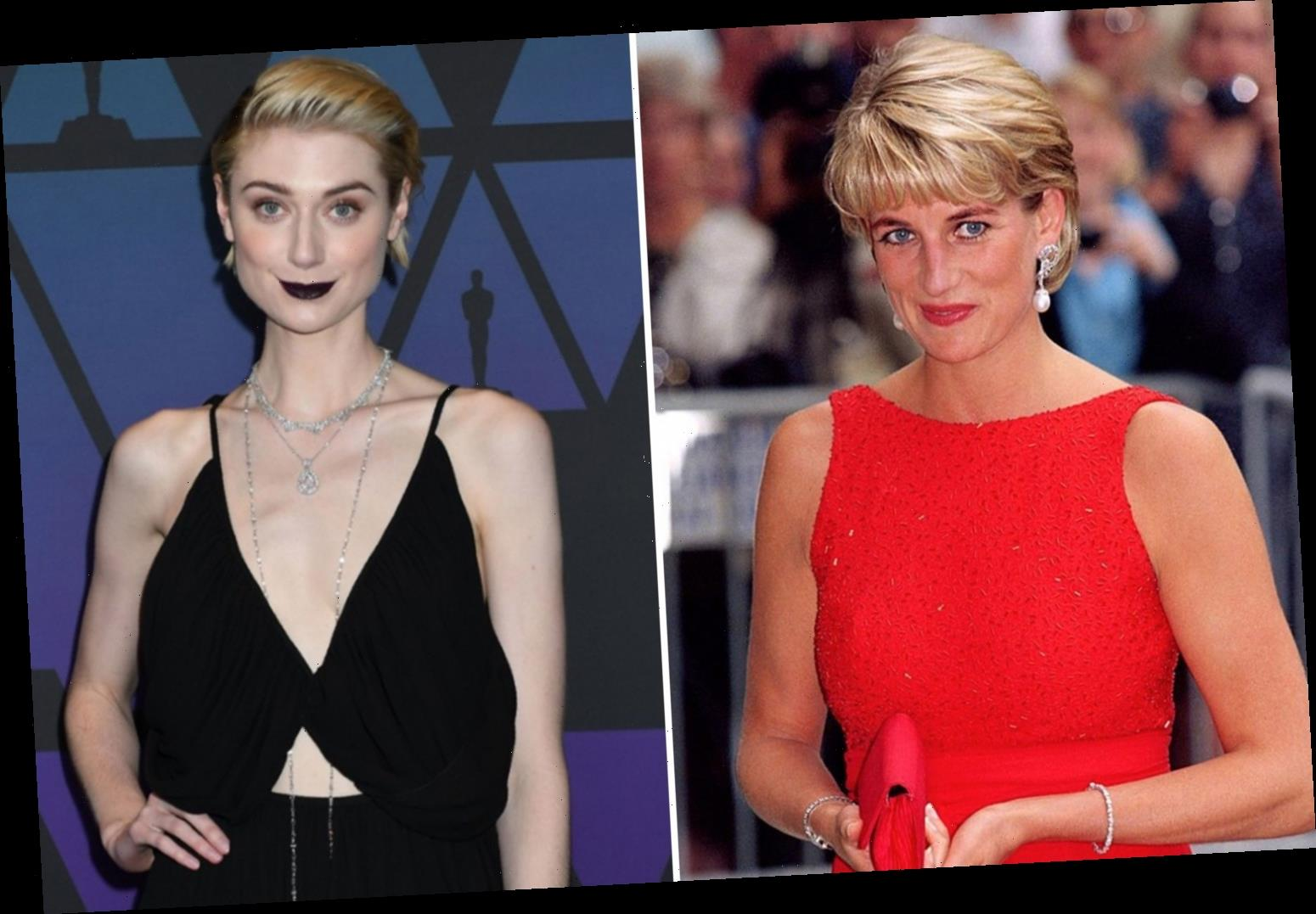 The Night Manager star Elizabeth Debicki to play Princess Diana in final two series of The Crown