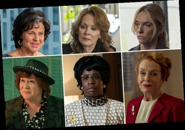 Emmys 2020 Poll: Who Should Win for Supporting Actress in a Limited Series?